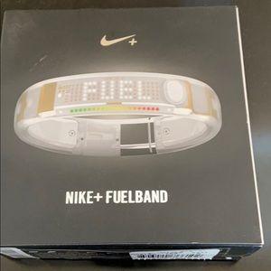 Original Nike fuel band size Sm